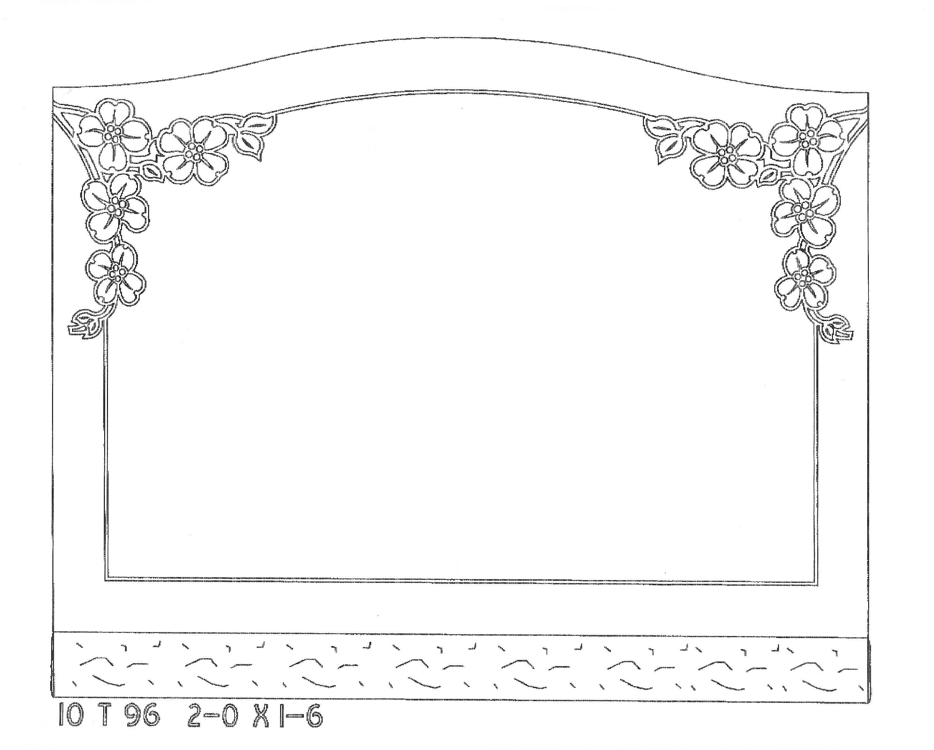 single slanted monument designs tisch monuments